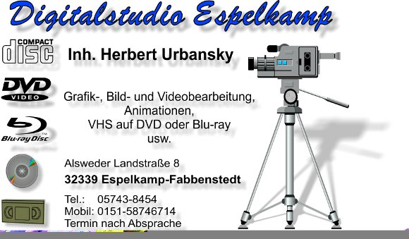 Digitalstudio Espelkamp